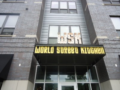 World Street Kitchen | Eatconomy